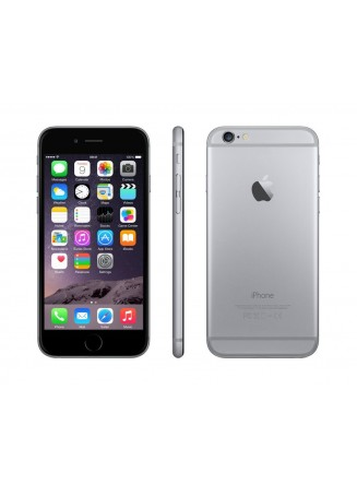 Apple iPhone 6 16GB Space Gray (Grade A+)