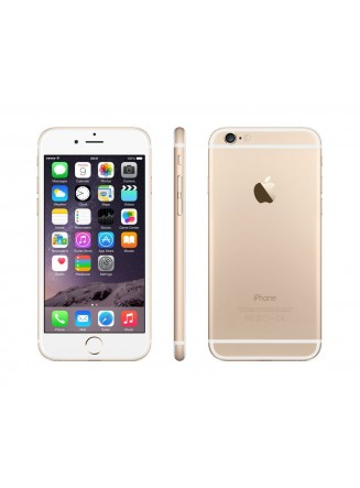 Apple iPhone 6 16GB Gold (Grade A+)