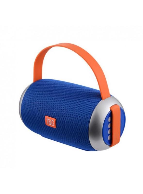 Coluna Bluetooth TG112