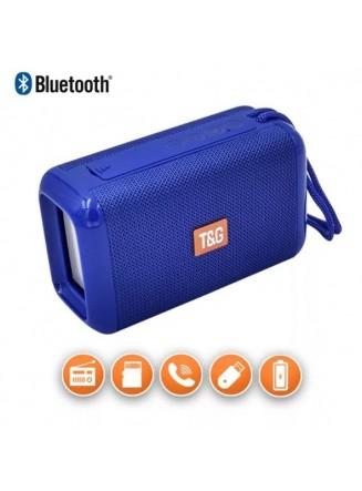 Coluna Bluetooth TG163