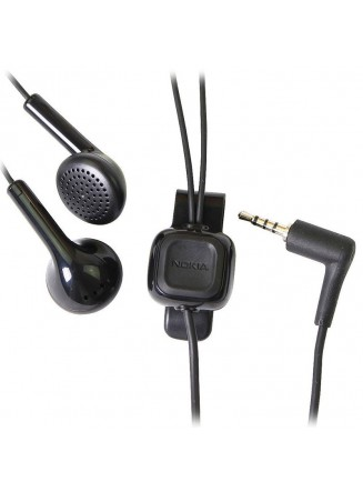 Auricular stereo Nokia HS-105 (WH-101)