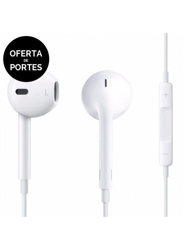 Auricular Apple Earpods MD827ZM/A