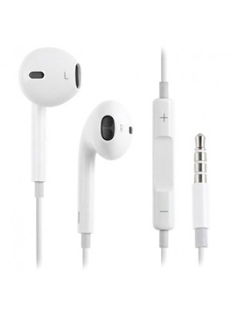 Auricular Apple Earpods MD827ZM/A ORIGINAL