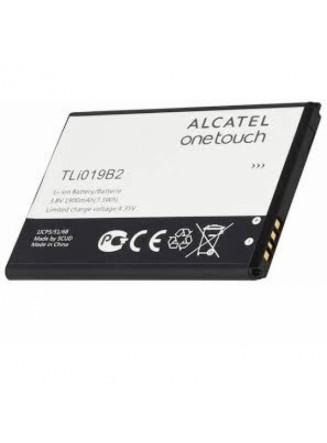 Bateria Alcatel TLI019B2