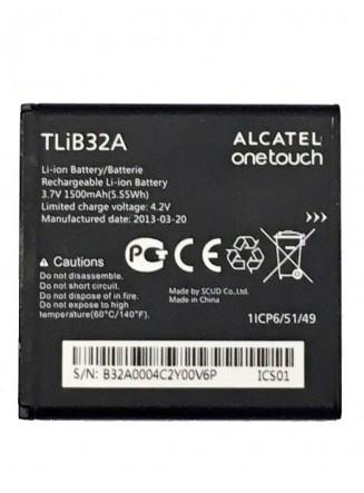 Bateria Alcatel TLIB32A