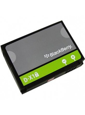 Bateria Original Blackberry D-X1