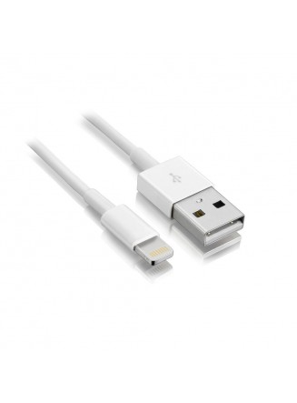 Cabo Apple Lightning para USB (1m)