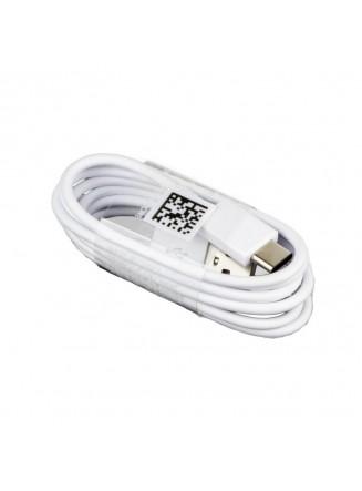 Cabo de Dados Samsung Tipo C EP-DW700CWE 5A (150cm)