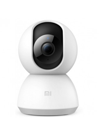 Câmara de Vigilância IP Xiaomi Mi Home Security Camera 360º WiFi 1080p