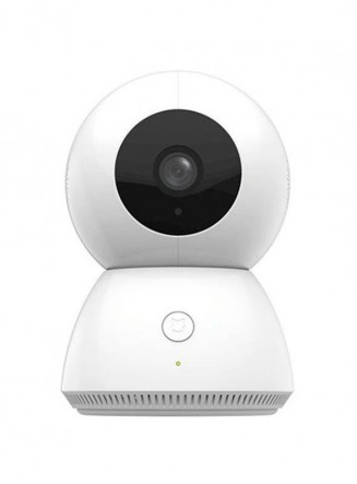 Câmara de Vigilância IP Xiaomi Mi Home Security Camera HD Wi-Fi 360º 1080p