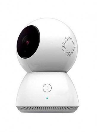 Câmara de Vigilância IP Xiaomi Mi Home Security Camera HD Wi-Fi 360º 1080p