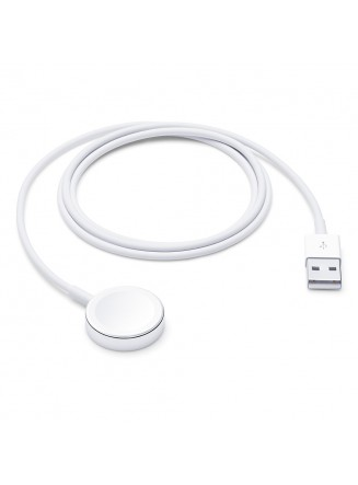 Watch Magnetic Charger to USB Cable (1 m)