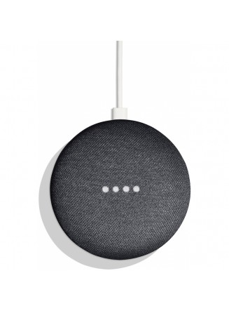 Google Home Mini Carbon Black