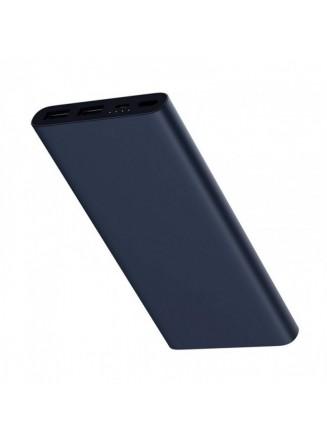 PowerBank Xiaomi Mi Power Bank 2S 10.000mAh Preta
