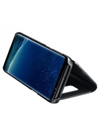 Capa Flip Cover Clear View para Samsung G955 Galaxy S8 Plus