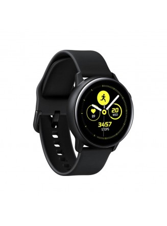 Smartwatch Samsung Galaxy Watch Active (SM-R500) Preto