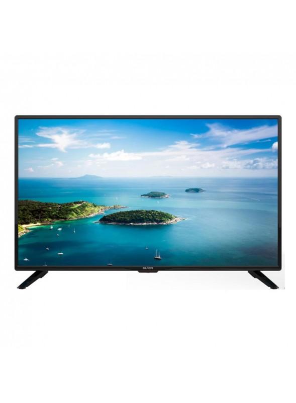 TV Silver 40'' LED HD
