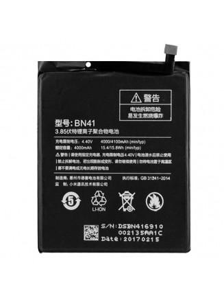 Bateria Original Xiaomi Redmi Note 4
